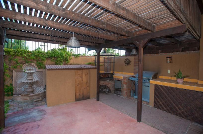 Great Turn Key Property in Loreto Two bedrooms Two Bath Outdoor kitchen and BBQ