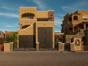 Dream House Near the Sea in Loreto: Front of house