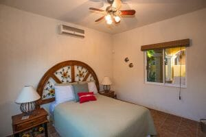 Dream House Near the Sea in Loreto: Guest bedroom 2